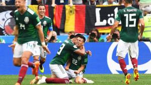 """Torcedores mexicanos provocam """"terremoto artificial"""" em comemoração de gol contra a Alemanha"""