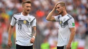 Alemanha é rebaixada para 2ª divisão da Liga das Nações após vitória da Holanda