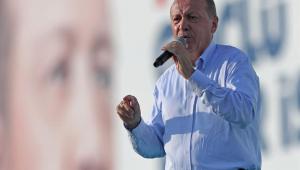 """Erdogan quer ganhar eleições na Turquia para """"dar uma lição ao Ocidente"""""""