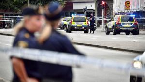Suécia: tiroteio em cibercafé na cidade de Malmö deixa um morto e quatro feridos