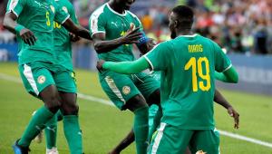 Senegal vence Polônia, repete 2002 e estreia na Copa com vitória