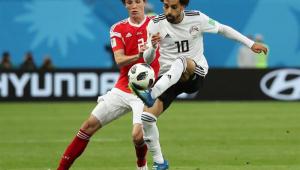 """Mário Fernandes diz que Rússia vai encarar Uruguai a """"100%"""""""