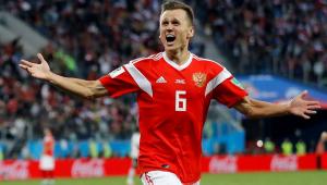 Cheryshev alcança Cristiano Ronaldo na artilharia da Copa