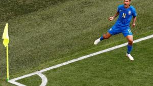 Copa do Mundo emocionante: 20% dos gols saíram nos últimos 10 minutos ou nos acréscimos