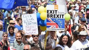 Europa vive incertezas com proximidade do Brexit