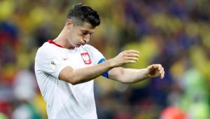 Centroavantes são maiores destaques positivos e negativos da 2ª rodada da Copa do Mundo