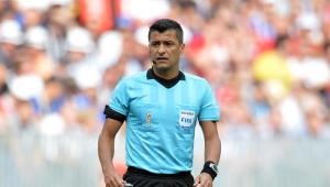 """""""Metade é corintiano e metade é flamenguista"""", brinca Ricci sobre time dos árbitros"""