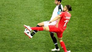 Suíça leva sustos contra Costa Rica, mas se classifica vai enfrentar Suécia