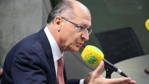Sabatina de Geraldo Alckmin na Jovem Pan; assista na íntegra