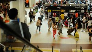 Anac prevê leilão de mais 13 aeroportos até o fim do ano