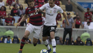 Média de gols do Corinthians despenca e mostra maior problema do time de Osmar Loss