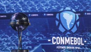 Sul-Americana: Corinthians encara o Racing e Santos pega River Plate uruguaio