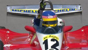 """Villeneuve comenta com exclusividade sobre homenagem na F1: """"foi muito especial"""""""