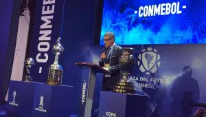 CBF define cidades que vão sediar jogos da Copa América 2019