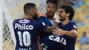 Bruno Henrique marca no fim, Santos bate o Fluminense e respira no Campeonato Brasileiro