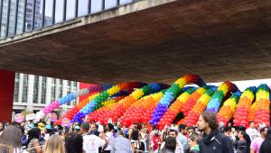 Quatro em cada dez paulistanos já sofreram ou presenciaram preconceito contra LGBTs