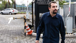 """Boulos: Bolsonaro é quem """"deveria estar preso"""""""
