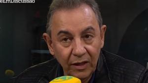 """Flavio lamenta: """"RÚSSIA não acrescenta NADA!"""""""