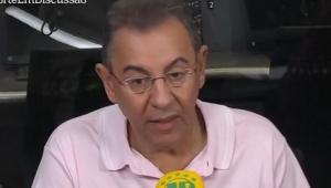 """Não me surpreenderia se a Argentina caísse na 1ª fase"", diz Flavio Prado"