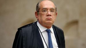 Nem militares da ditadura fecharam o STF, diz Gilmar Mendes sobre vídeo de Eduardo Bolsonaro