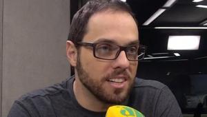 """""""Brasil x Espanha é a final que eu quero ver"""", diz Spimpolo"""