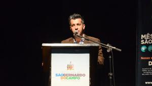 Justiça manda prender vereador de São Bernardo acusado de participar de esquema de corrupção