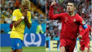 Do hat-trick de CR7 à polêmica arbitragem de Brasil x Suíça: confira os melhores e piores da 1ª rodada