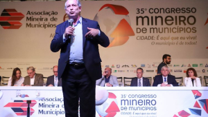 Pré-candidatos pregam mudança de tributos e novo pacto federativo