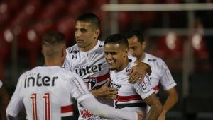 São Paulo conseguiu objetivo importante, mas terá sequência difícil após Copa do Mundo