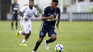 Santos anuncia que Rodrygo foi vendido para Real Madrid
