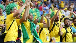 NOVO GRITO da torcida do BRASIL