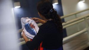 Família acusa polícia pela morte de Marcos Vinicius na Maré