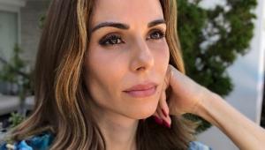 """""""O câncer não é mais o meu vilão"""", diz Ana Furtado"""