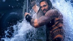 """Primeiro trailer de """"Aquaman"""" será exibido na San Diego Comic-Con"""