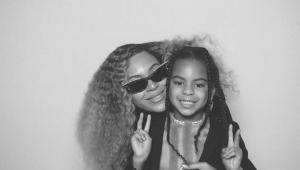Blue Ivy rouba a cena em apresentação de dança ao som de Beyoncé; assista