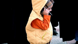Janaína Brizante, neurocientista: Colocar um celular na mão de uma criança é transferir a responsabilidade de educar para um objeto