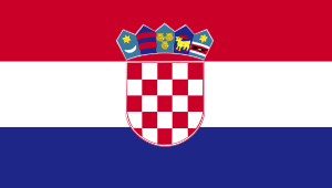 Croácia 2 x 0 Nigéria - Modric