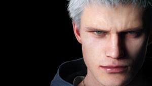 Nero Devil May Cry 5