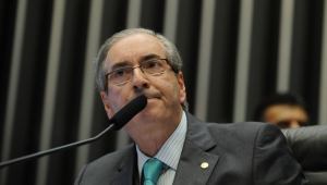 Em parecer ao STF, PGR insiste para que Eduardo Cunha continue preso