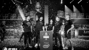 ESL One BH FaZe Clan