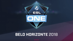 Fãs de CS:GO viajam quilômetros para assistir ESL One em Belo Horizonte