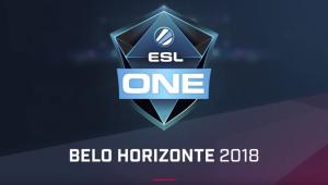 ESL One Belo Horizonte