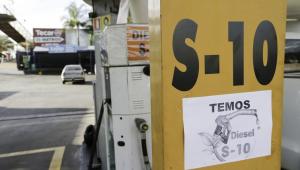 Marco Antonio Villa: Aumento de R$ 0,10 do diesel não é abusivo
