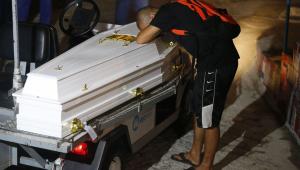 Polícia diz estar empenhada para esclarecer morte de adolescente no Rio