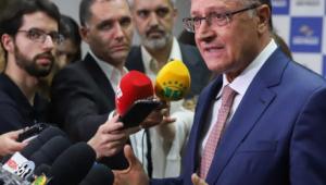Porque Alckmin não consegue decolar nas pesquisas