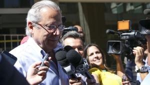 Augusto Nunes: Dirceu deveria permanecer preso e deixar de entoar 'lenga-lenga' petista