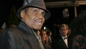 Pai de Michael Jackson, Joe Jackson morre aos 89 anos
