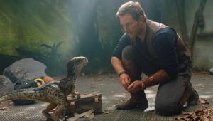"""""""Jurassic World: Reino Ameaçado"""" estreia com US$700 milhões em bilheteria mundial"""