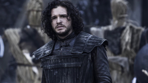 Kit Harington explica para onde Jon Snow foi no fim de 'Game of Thrones'