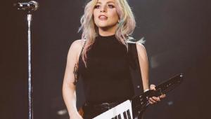 Lady Gaga se revolta com lei que proíbe o aborto no Alabama